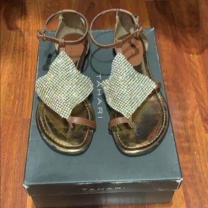 Tahari Emma sandals